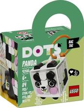 LEGO 41930 DOTS Zawieszka z pandą p4