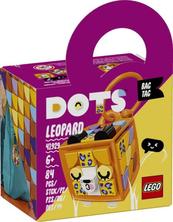LEGO 41929 DOTS Zawieszka z leopardem p4