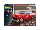 PROMO Revell 07686 Model samochodu '55 Chevy Indy Pace 1:25