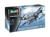 PROMO Revell 03943 Model samolotu Bristol Beaufighter TF.X 1:48