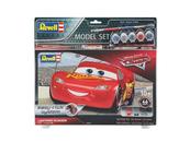 PROMO Revell 67813 Zestaw modelarski Samochód EasyClick Zygzag Mc Queen 1:24
