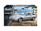 PROMO Revell 07656 Model samochodu Porsche 928