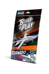 PROMO Revell 06451 Build&play TORNADO 1:100
