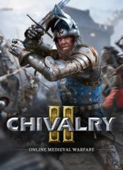 Chivalry 2 (PC) Klucz Epic - dostęp do BETY!