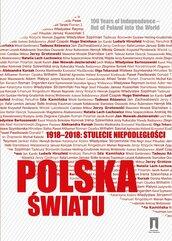 1918-2018 stulecie niepodległości Polska światu