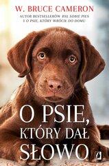 O psie, który dał słowo