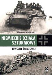 Niemieckie działa szturmowe II Wojny Światowej