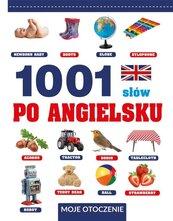 1001 słów po angielsku. Moje otoczenie