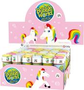 Bańki mydlane 60ml p36 Unicorn, DULCOP cena za 1 sztukę