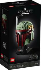LEGO 75277 STAR WARS TM Hełm Bobby Fetta