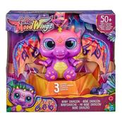 FurReal Baby Dragon F0633 p2 HASBRO