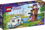 LEGO 41445 FRIENDS Karetka weterynaryjna p4