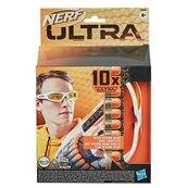 NERF Ultra Vision Gear + 10 strzałek