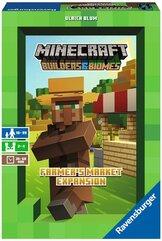 Minecraft: Rynek Farmera (gra planszowa)