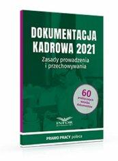 Dokumentacja Kadrowa 2021