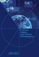 Kierunki rozwoju cywilizacji informacyjnej