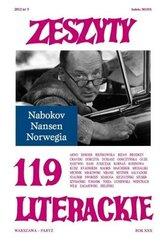 Zeszyty literackie 119 3/2012