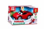 Bburago junior 81604 Autko ze światłem i dźwiękiem Ferrari 458 Italia