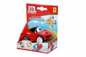 """Bburago junior 85005 Autko Ferrari 3,5"""" w pudełku"""