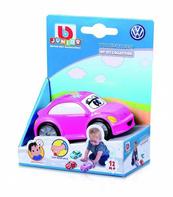"Bburago junior 85122 VW Beetle 3,5"" w pudełku"