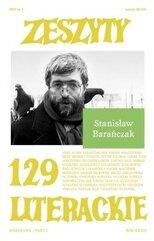 Zeszyty literackie 129 1/2015