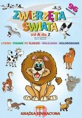 Zwierzęta Świata Od A Do Z