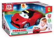 Bburago junior 81502 Ferrari wesoły samochód p4