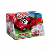 Bburago junior 81607 Autko na zieloną energię Ferrari 488 GTB