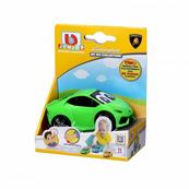 "Bburago junior 85124 Lamborghini Huracan 3,5"" w pudełku"
