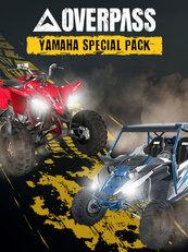 Overpass Yamaha Special Pack (PC) Klíč Steam