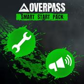 Overpass Smart Start Pack (PC) Steam