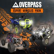 Overpass Expert Vehicles Pack (PC) Klucz Steam