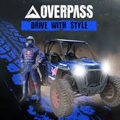 Overpass Drive With Style (PC) Klíč Steam