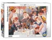 Puzzle Piatnik 1000 Śniadanie wioślarzy, Renoir