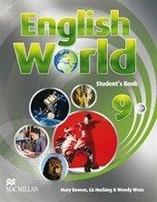 English World 9 Student's Book
