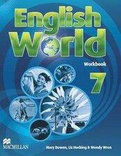 English World 7 WB MACMILLAN