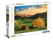 Clementoni Puzzle 3000 elementów Alpy 33545 p6