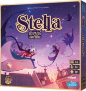 Stella (Uniwersum Dixit) (gra planszowa)