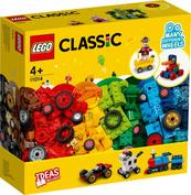 LEGO 11014 CLASSIC Klocki na kołach p4