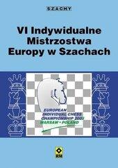 VI Indywidualne Mistrzostwa Europy w Szachach