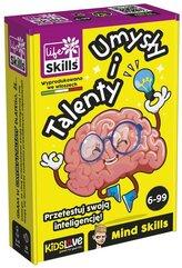 Mind Skills Umysł i talenty