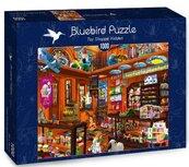 Puzzle 1000 Sklep zabawkowy