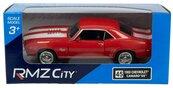 Chevrolet Camaro 1969 SS- Red RMZ