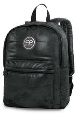 PROMO Plecak młodzieżowy Ruby Vintage CoolPack BLACK GLAM