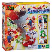 Rozchwiana wieża BlowUp! Shaky Tower gra zręcznościowa Super Mario 07356