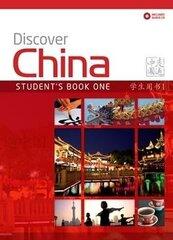 Discover China 1 SB + 2 CD