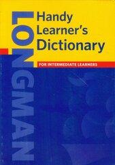 Longman Handy Learners Dictionary