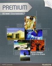 Premium FCE B2 CB + Exam Rev + CD + iTest code