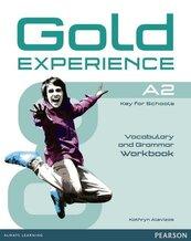 Gold Experience A2 WB no key PEARSON