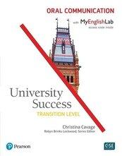 University Success Transition Level. Oral...